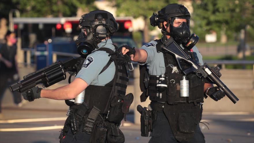 Vídeo: Violencia policial, una llaga abierta en Estados Unidos | HISPANTV