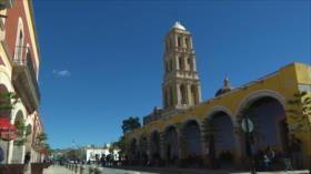 Gobierno de México plantea alternativas para el sector turístico