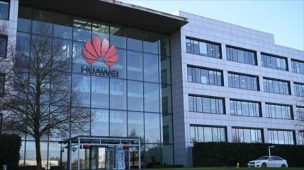 Londres juntará a aliados para vencer al monopolio de 5G de Huawei