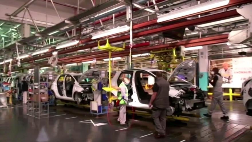 Renault recortará 15 000 empleos en el mundo en plena pandemia