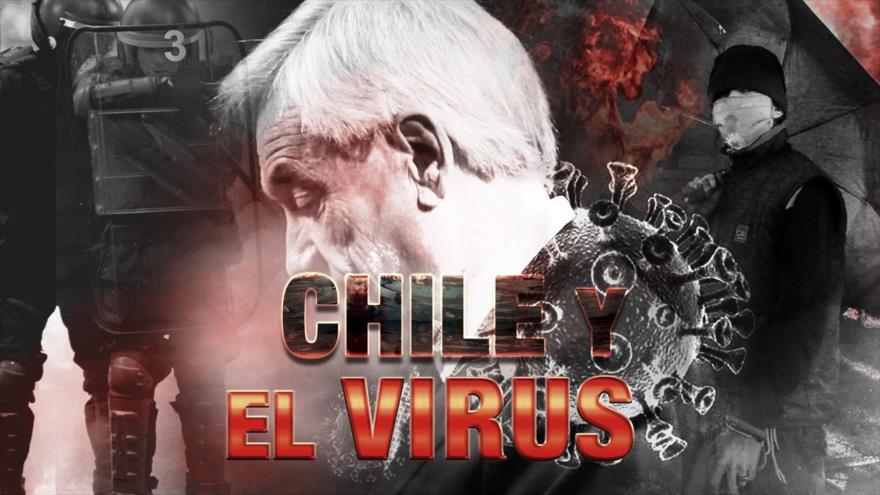 Detrás de la Razón: Chile enfrenta crisis hospitalaria por la demanda en la epidemia