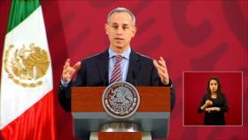 """México empieza un regreso paulatino a """"nueva normalidad"""""""