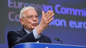 UE censura decisión de EEUU de anular exenciones nucleares a Irán