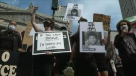 Racismo en EEUU. Tensión EEUU-China. Crisis en América Latina - Boletín: 01:30 - 30/05/2020