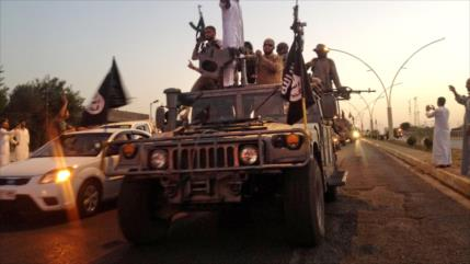 Parlamento iraquí castigará a Riad por enviar terroristas a Irak