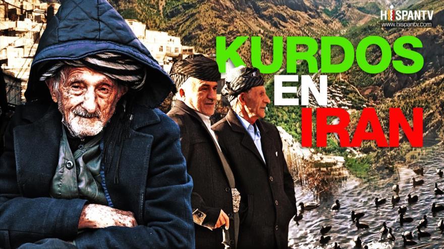 Kurdos en Irán: Parte 1