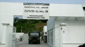 Fuerzas Armadas dotan de insumos a hospitales de Chiapas