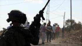"""HAMAS denuncia """"el sadismo"""" de autoridades """"criminales"""" israelíes"""