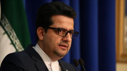 Irán critica a EEUU por abolir exenciones a sus activiades nucleares