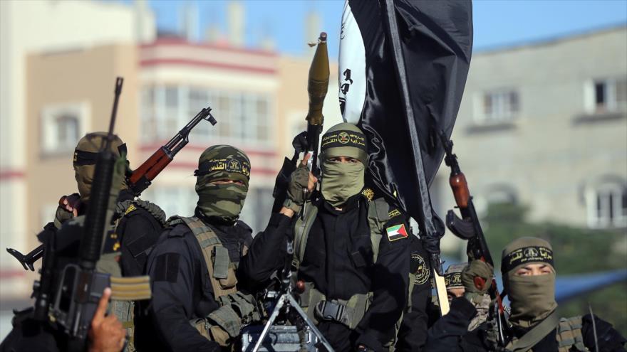 El terrorismo de Israel afianzará la resistencia de los palestinos
