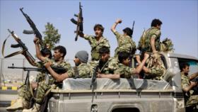 Ejército yemení se apodera de una estratégica montaña en Marib