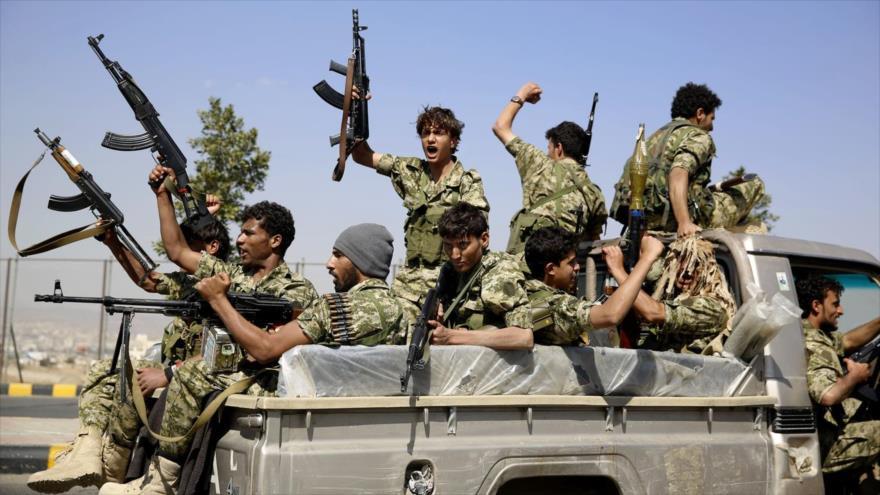 Ejército yemení se apodera de una estratégica montaña en Marib | HISPANTV