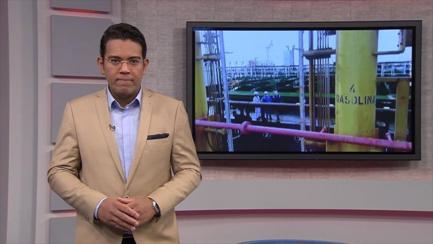 Recuento: Cooperación Irán-Venezuela derriba amenazas de EEUU