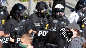 """""""EEUU tiene la cultura policial más mortal del mundo moderno"""""""
