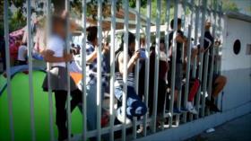 Miles de niños migrantes en EEUU son deportados durante pandemia