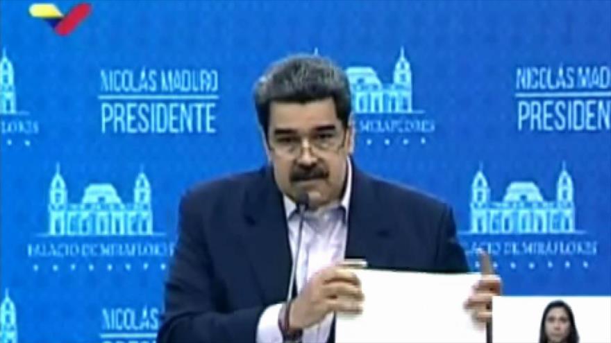 Protestas en EEUU. Nexos Irán-Venezuela. Injerencia en Colombia - Boletín: 01:30 - 31/05/2020