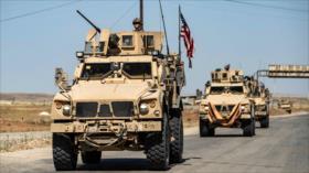 EEUU y Turquía envían vehículos militares a sus bases en Siria