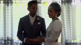 El Toque: 1- Cancelación de la boda en Sri Lanka 2- ¿Podrán detectar los perros la enfermedad de la COVID-19? 3- Gato que ataja penales 4- Sistema automatizado para desinfectar los cajeros automáticos 5- Artista discapacitada iraní