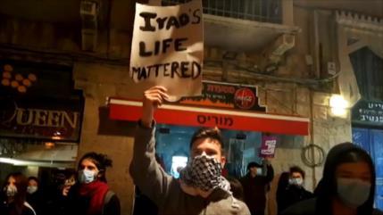 Protestas surgen contra Israel por asesinato de joven palestino