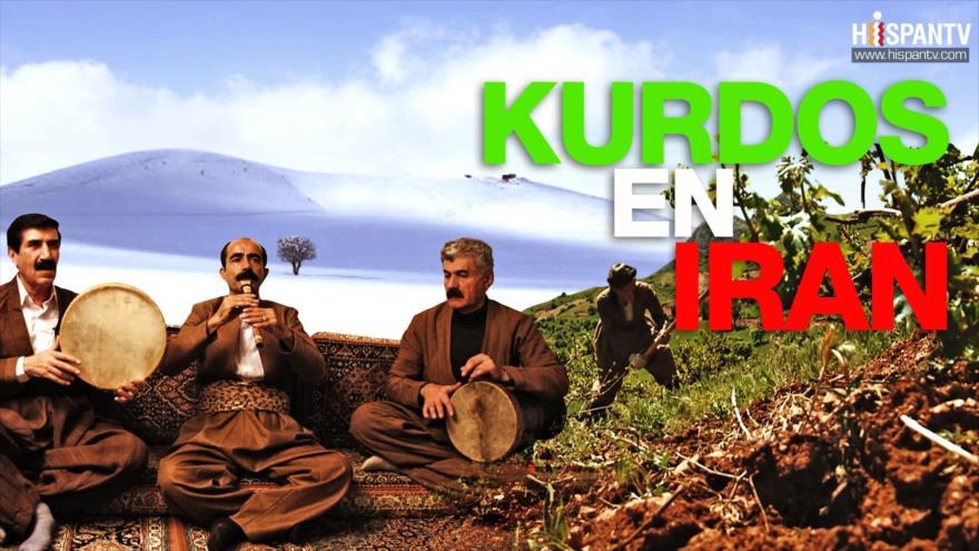 Kurdos en Irán: Parte 2