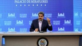Maduro anuncia nuevo precio del combustible en Venezuela