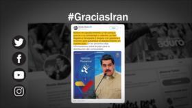 Etiquetaje: Irán y Venezuela, solidaridad y agradecimiento por buques petroleros