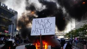 La bravuconería de Trump escala la violencia racial en EEUU