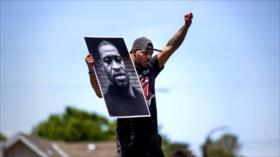 Miami se une a las demandas de justicia para George Floyd