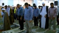 Más allá de la imagen: Cómo celebran en Irán el Ramadán I