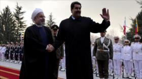 Irán y Venezuela seguirán cooperando en el sector petrolero