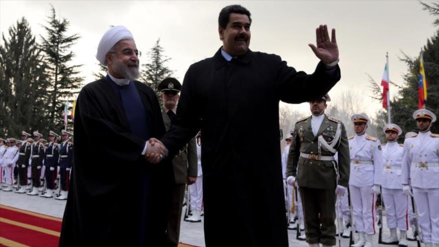Irán y Venezuela seguirán cooperando en el sector petrolero | HISPANTV