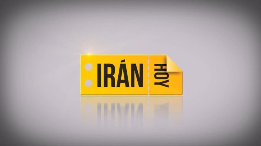 Irán Hoy