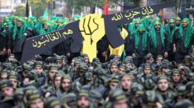 EEUU amenaza con imponer nuevas sanciones a Hezbolá