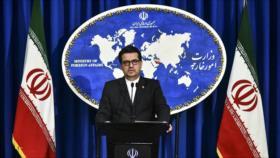 Irán reta a EEUU: Estamos listos a enviar más petroleros a Venezuela