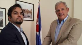 Asociación de Amistad Irán y Cuba pide fin de sanciones de EEUU