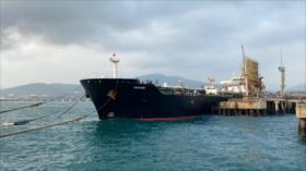 Dos petroleros iraníes vuelven tras cumplir su misión en Venezuela