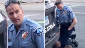 Policía de Mineápolis tiene historial de casos similares a Floyd