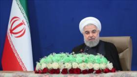Irán reitera su apoyo al Gobierno y el pueblo de Afganistán