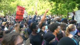 Protestas en EEUU. Tensión Pekín-Washington- Funeral en Palestina - Boletín: 12:30 - 01/06/2020
