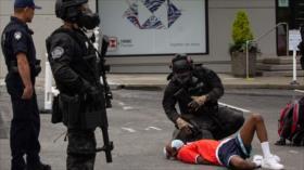 Al menos 3 personas mueren en protestas por Floyd en EEUU