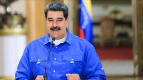 Maduro viajará a Irán para agradecer envío de buques con gasolina