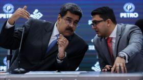 EEUU ofrece $5 millones por información de alto cargo venezolano