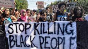 EEUU se fusiona en racismo, discriminación, violencia y odio