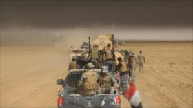 Irak destruye tres sedes de Daesh en nueva ofensiva antiterrorista