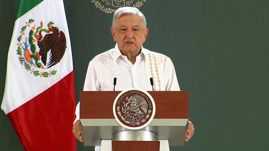 López Obrador reanuda gira nacional para la reactivación en México