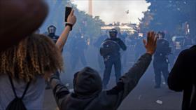 """UE denuncia el """"abuso de poder"""" en el asesinato de negros en EEUU"""