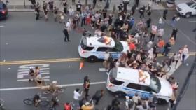 Protestas en EEUU. Lazos Irán-Venezuela. Crisis en Yemen - Boletín: 14:30 - 02/06/2020