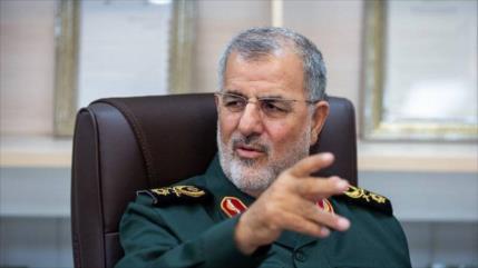 """""""EEUU entrena y equipa a los terroristas para actuar contra Irán"""""""