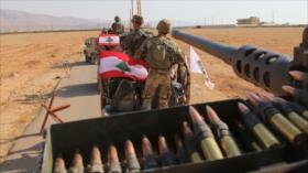 Líbano moviliza sus tropas ante nueva violación israelí de su suelo