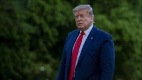Pentágono no apoya a Trump en su decisión de movilizar al Ejército